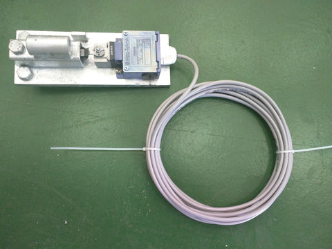 Cable Twist Sensor Assembly