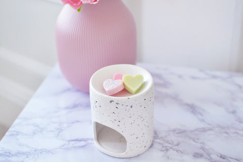 how to use scented wax melts