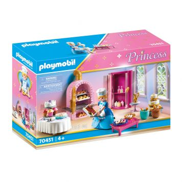 Playmobil 70451 Princess Kasteelbakkerij