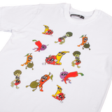 Camiseta Veggies