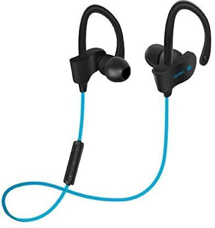 QC-10S Wireless Bluetooth Headset Headphones V4.1 Sports Earphone