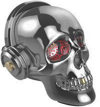 Skull Bluetooth Speaker wireless Skeleton Head Speaker