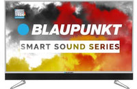 Blaupunkt 140 cm (55 inch) Ultra HD (4K) LED Smart TV with In-built Soundbar