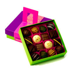 1. Chocolate Boxes