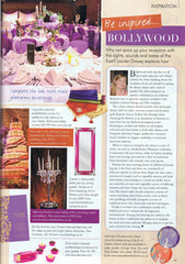 Devnaa Feature - Your County Wedding Sept 2012