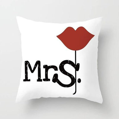 Couples Cushion Covers - Shopflics
