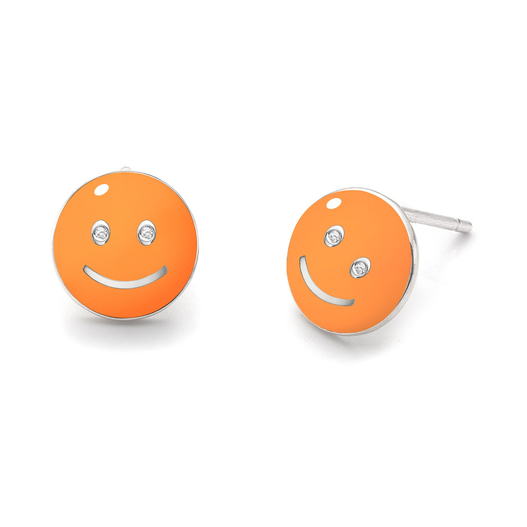 Baby Smile Studs