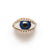 Diamond Eye Ring