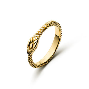 Men's Endless Love Ring