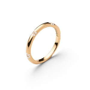Miss Daisy Ring
