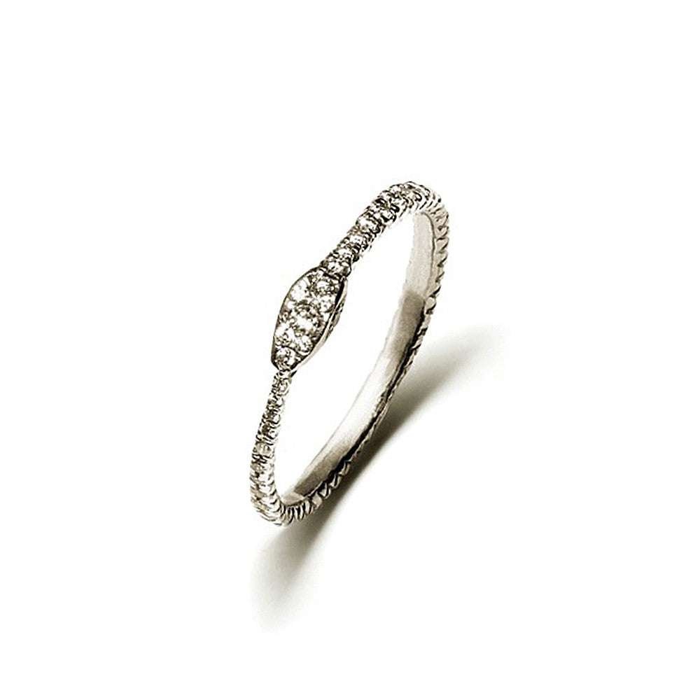 knot committment love band gift steel irish for gifts ring the idea silver rings womens her jewelry endless bridesmaid sister promise fiance stainless braided product tie
