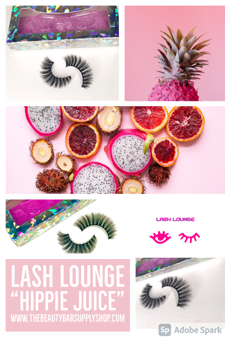 Beauty Bar Lash