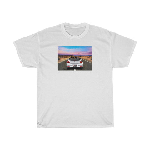 Beetle Sunset Tee