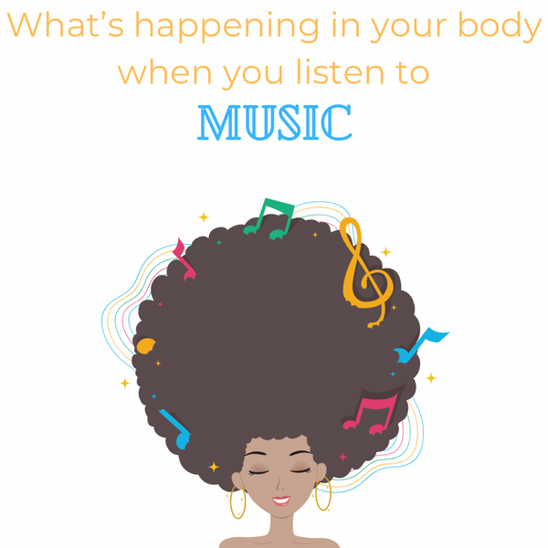 Music.. How does it make you feel?