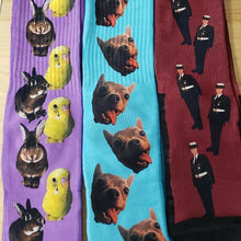 Load image into Gallery viewer, Personalized socks