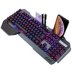 Gaming keyboard - Fly Guys