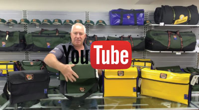 Aussie Outback Supplies Tool Bag Review