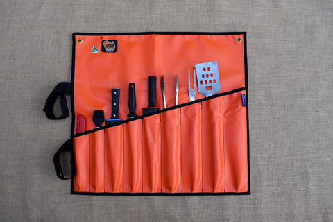 Roll For BBQ Cooking Utensils