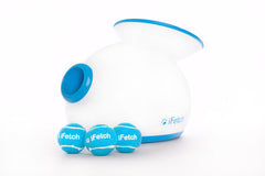 iFetch Automatic Ball Launcher - Small Dogs - NEARLY NEW , iFetch - iFetch, iFetch  - 1