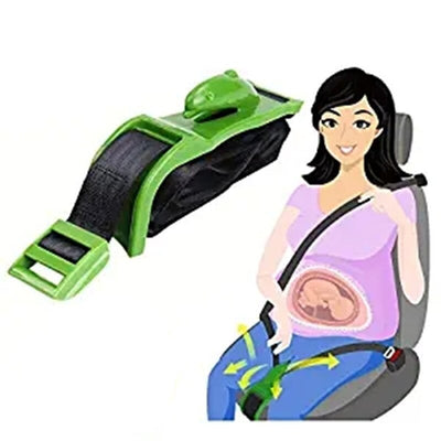Car Seat Belt For Pregnant Moms