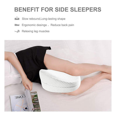 Mom Pain Relief Cotton Thigh Leg Pad Pillow