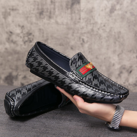 Comfortable Trendy Penny Loafers for Mens
