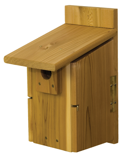 Stovall Products Western Ultimate Bluebird House