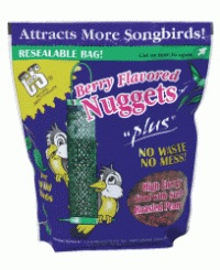 C&S Berry Flavored Nuggets Plus
