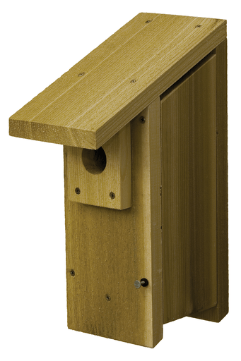 Standard Bluebird House by Stovall Products