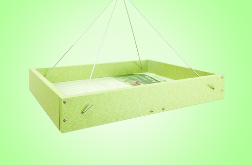 Green Solutions Large Hanging Tray