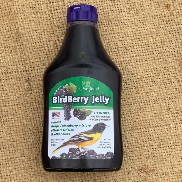 20oz Birdberry Jelly