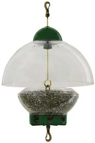 Droll Yankees Big Top Squirrel Resistant Bird Feeder