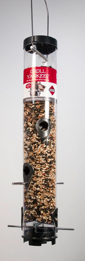 Droll Yankees B7 Sunflower Tube Feeder
