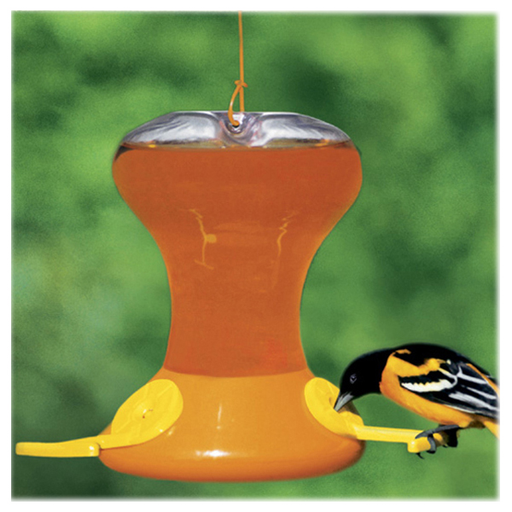 30oz Fliteline Junior Oriole Feeder
