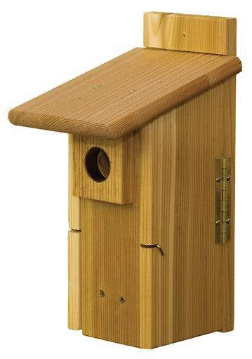 Stovall Products Ultimate Bluebird House