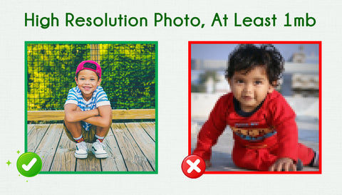 High-Resolution Photos - Love and Bub For Kids