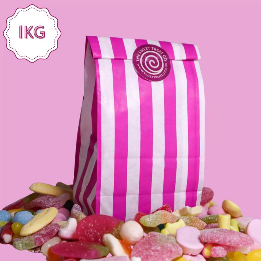 Pick n Mix - 1Kg Bag