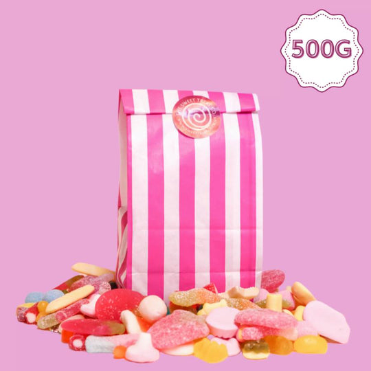 Pick n Mix - 500g Bag