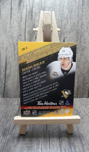 Load image into Gallery viewer, 2017-18 Tim Hortons #SM-5 Evgeni Malkin Stat Maker --Single