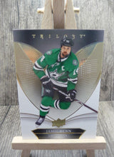 Load image into Gallery viewer, 2018-19 Upper Deck Trilogy #21 Jamie Benn -- Single