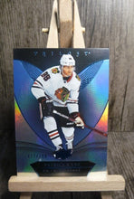 Load image into Gallery viewer, 2018-19 Upper Deck Trilogy #3 Patrick Kane /799 --Single