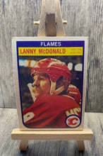 Load image into Gallery viewer, 1982-83 O-Pee-Chee Lanny McDonald #51-- Single