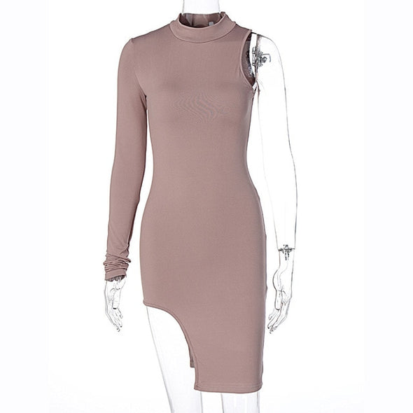 Long Sleeve dresses