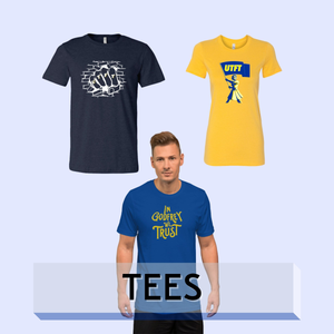 Tees - The Toffees Shop