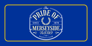 Pride of Merseyside - The Toffees Shop