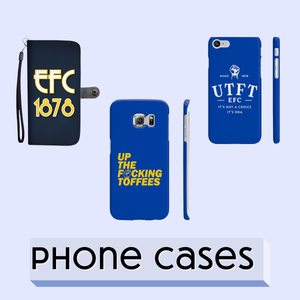 Phone Cases - The Toffees Shop