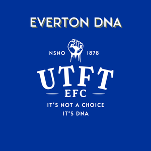 Everton DNA - The Toffees Shop