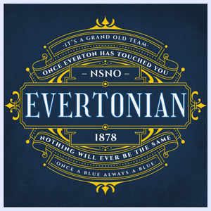 Wall Art - The Toffees Shop