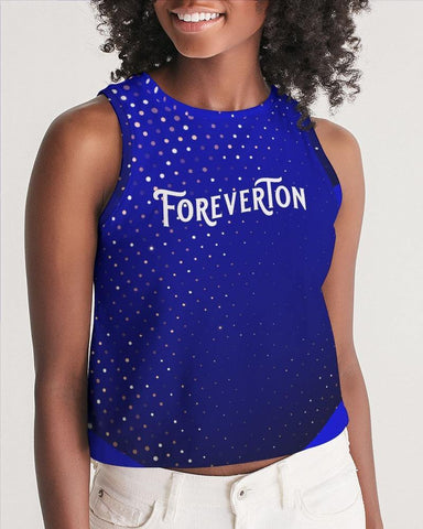 Foreverton Women's Cropped Tank