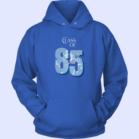 Everton Class of 85 Unisex Hoodie - The Toffees Shop
